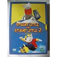 Stuart Little and Stuart Little 2