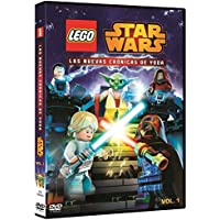 Lego Star Wars: Las Nuevas Crónicas De Yoda - Volumen 1