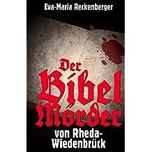 Der Bibelmörder von Rheda-Wiedenbrück