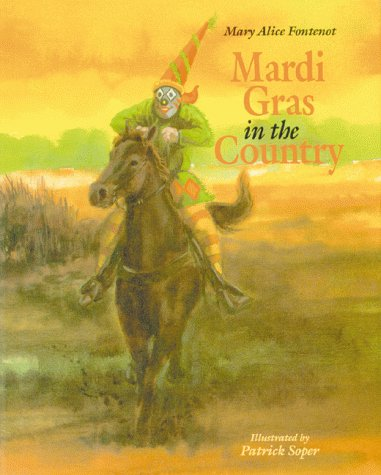Mardi Gras In The Country