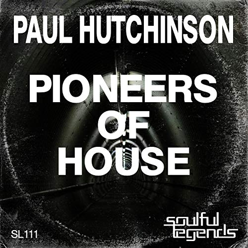 Pioneers of House (Original Mix) (Pioneer Dj-mix)