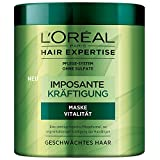L'Oréal Paris, Maschera rinforzante Hair Expertise, 1 x 200 ml