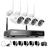 Systèmes De Surveillance Sannce - Best Reviews Guide