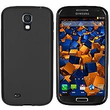 Mumbi Protection pour Samsung Galaxy Galaxy S4 TPU black noir