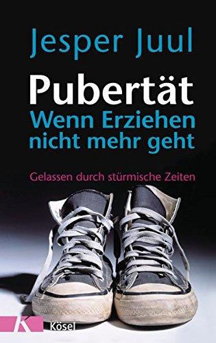 Pubertät - wenn Erziehen nicht mehr geht: Gelassen durch stürmische Zeiten