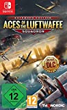 Aces of the Luftwaffe - Squadron Edition [Nintendo Switch]