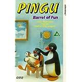 Pingu: Barrel of Fun