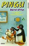 Picture Of Pingu: Barrel of Fun [VHS]