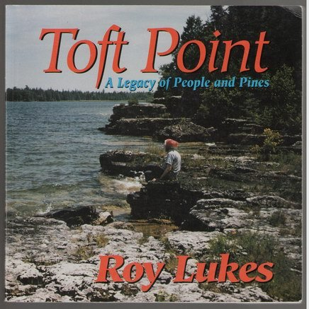 Toft Point: A legacy of people & pines