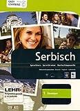 Serbo. Corso interattivo per principianti. DVD-ROM: 1