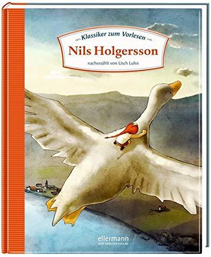 Klassiker zum Vorlesen: Nils Holgersson: Alle Infos bei Amazon