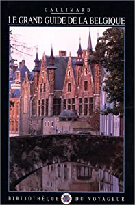"""Afficher """"Le Grand guide de la Belgique"""""""