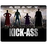 Kick-Ass - 100th Anniversary Edition - Exklusiv Steelbook