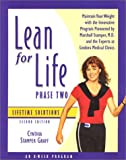 Lean for Life: Lifetime Solutions: Phase Two