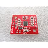 Generic K472 Low Noise Electret Microphones Amplifier Board For The Differential Output And Single-Ended Output