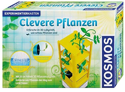 Kosmos 632052 - Clevere Pflanzen