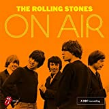 The Rolling Stones: On Air (Audio CD)