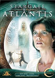 Stargate Atlantis - Season 1, Volume 1.4
