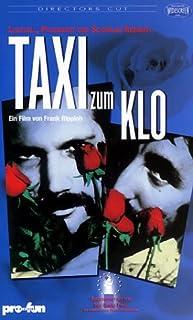 Taxi zum Klo [VHS]