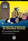 Novisimas Aventuras De Sherlock H par Enrique Jardiel Poncela
