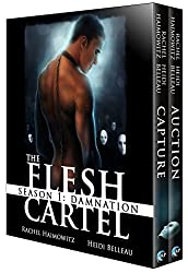 The Flesh Cartel, Season 1: Damnation (English Edition)