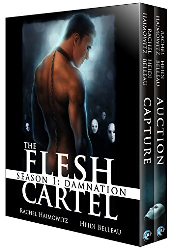 The Flesh Cartel, Season 1: Damnation (English Edition ...