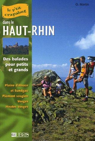 Haut-Rhin : Balades pour petits et grands