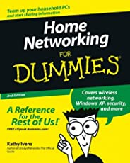 Home Networking For Dummies®