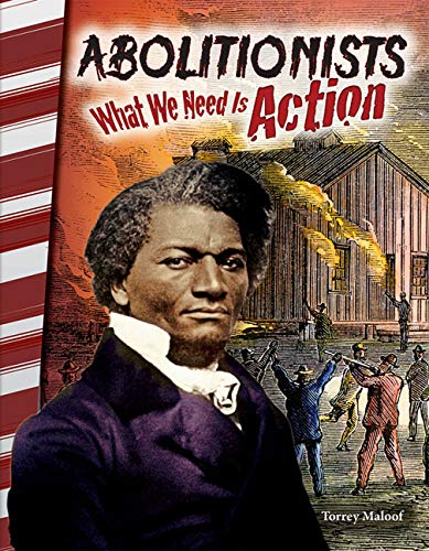 Libros Descargar Abolitionists: What We Need Is Action (Primary Source Readers) Epub Gratis 2019