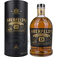 Aberfeldy 18 Years Old Limited Release GB 40,00 % 1 l. from Verschiedene