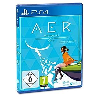 AER: Memories of Old Standard (PS4 Deutsch)