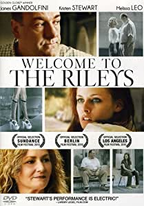 Welcome to the Rileys [DVD] [2010] [Region 1] [US Import] [NTSC]
