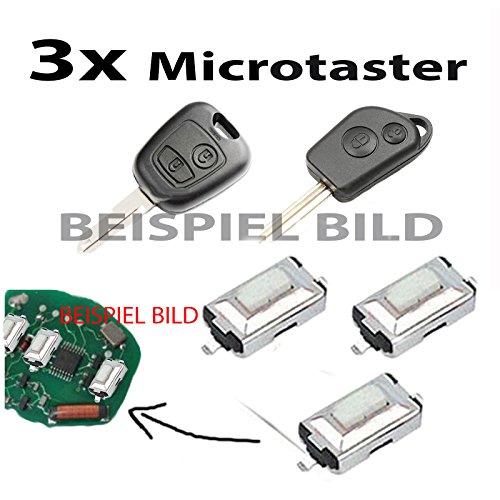 Para Citroen C1C2C3Xsara 2Saxo berlino microtaster