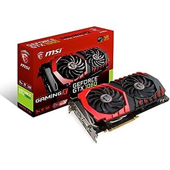 GeForce GTX 1060 X 6GB GDDR5 192BIT DVI/HDMI/DP/HDCP