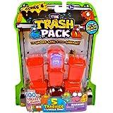 Trash Pack Series #4, by Trash Pack