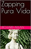 Book cover image for Zapping Pura Vida