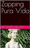 Book cover image for Zapping Pura Vida