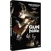Gun for hire - the butcher