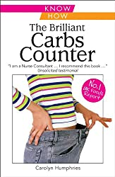 The Brilliant Carbs Counter