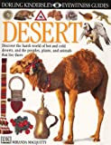 Desert (Eyewitness Guides)