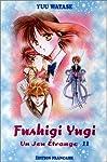 Fushigi Yugi Edition simple Tome 11