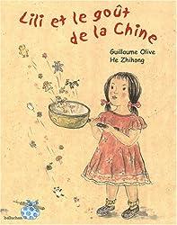 Lili et le goût de la Chine