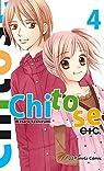 Chitose Etc - Número 4 par Yoshizumi