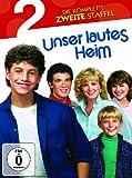 Unser lautes Heim - Die komplette zweite Staffel [3 DVDs] - Bill Brzeski