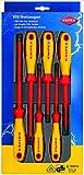 KNIPEX 00 20 12 V01 Schraubendreher-Paket