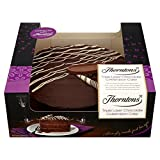 Thorntons Chocolate Celebration Cake 16 Servings