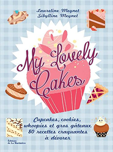 My Lovely Cakes par Laureline Meynet