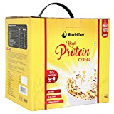 MuscleBlaze High Protein Cereal - 1 kg