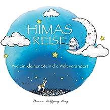 Himas Reise: Wie ein kleiner Stein die Welt verändert