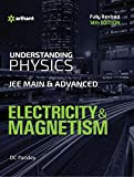 #9: Understanding Physics for JEE Main & Advanced Electricity & Magnetism